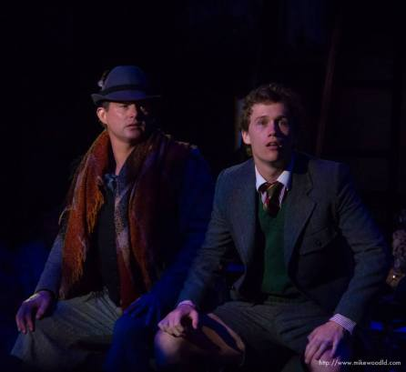 The Baker (T. Robert Pigott) and Jack